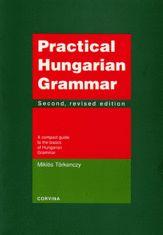 Practical Hungarian Grammar par Miklós Törkencz (livre de grammaire hongroise)