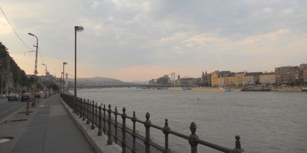 Photo pour Guide de Budapest gratuit