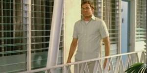 Appartement de Dexter comme vu dans le générique