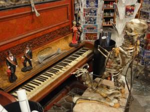La Nouvelle-Orléans : musique!