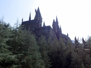 Universal Studio Orlando Harry Potter
