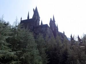 Universal Studio Orlando Harry Potter