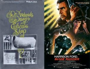 Lire en anglais : Bladerunner