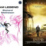 Lire en anglais : I Am Legend