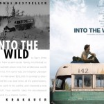 Lire en anglais : Into The Wild