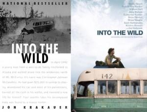 Lire en anglais : Into The Wild