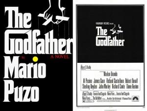 Lire en anglais : The Godfather