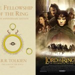 Lire en anglais : The Lord of the Rings