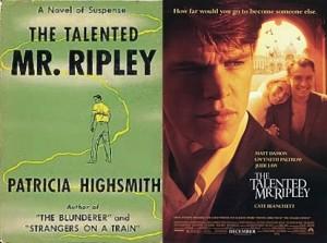 Lire en anglais : The Talented Mr. Ripley