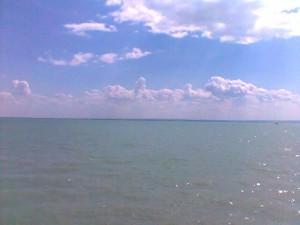 Le lac Balaton