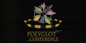 Logo Polyglot Conference