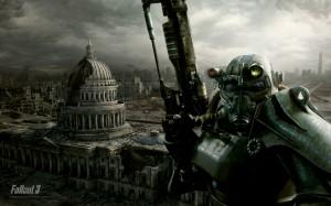 Ecran de Fallout 3